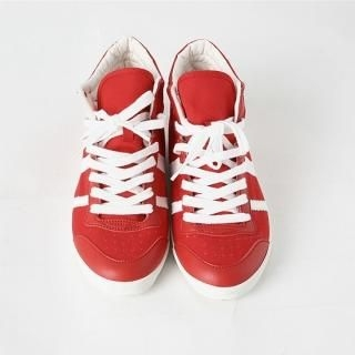 Picture of BoynMen High-Top Canvas Sneakers 1022717254 (Sneakers, BoynMen Shoes, Korea Shoes, Mens Shoes, Mens Sneakers)