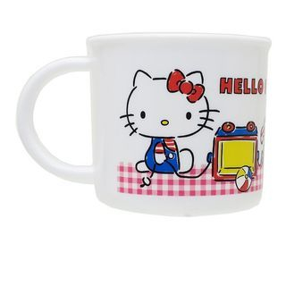 Hello Kitty Plastic Cup 1063392112