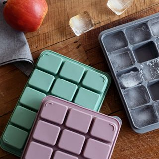 Silicone Ice Cube Tray 1057825059