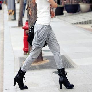 Buy REDOPIN Baggy Pants 1022810151