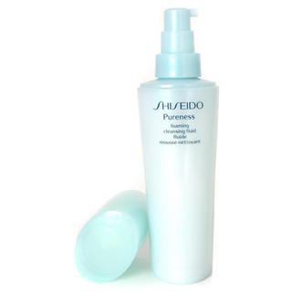 Buy Shiseido – Pureness Foaming Cleansing Fluid 150ml/5oz