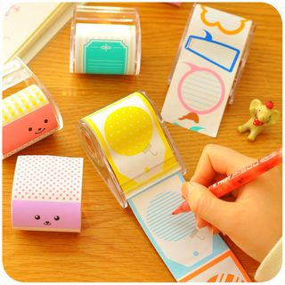 Printed Sticky Note 1048993804