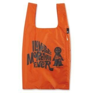 "Buy ROOTOTE [ROO-Shopper] Bag ""ORG"" Orange – One Size 1004843366"