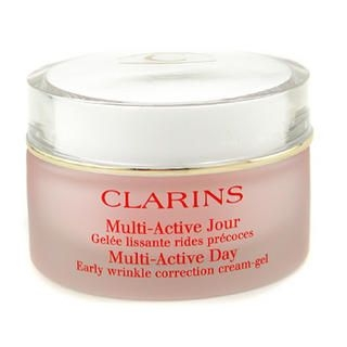 Multi-Active Day Early Wrinkle Correction Cream Gel (Normal to Combination Skin)