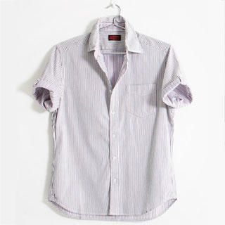 Picture of SERUSH Striped Shirt 1022855196 (SERUSH, Mens Shirts, Taiwan)