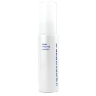 Buy Shu Uemura – WR EX Whitening Emulsion 50ml/1.6oz