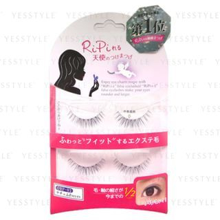 Image of ANNEX JAPAN - RiPi Angel False Eyelashes (#ORP-02) 2 pairs