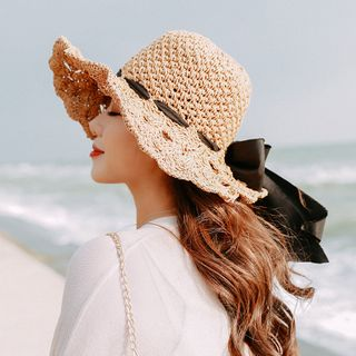 Straw | Sun | Hat