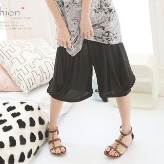 Buy eFashion Gaucho Pants 1023018144