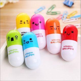 Pill Pen 1056081520