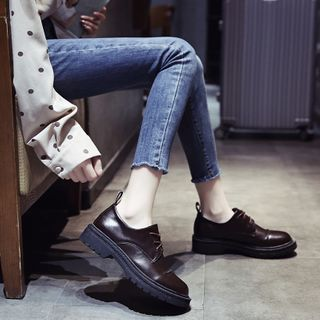 Leather | Shoe | Faux
