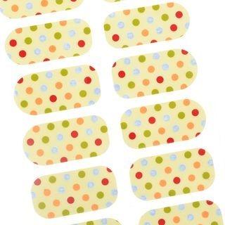 Tony Moly - Dressup Nail Sticker No.01 1045137403