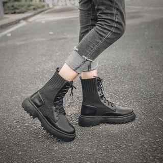 Platform | Short | Boot