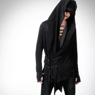 Picture of deepstyle Hood Cardigan 1022183543 (deepstyle, Mens Outerwear, Korea)