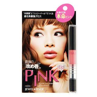 Buy MakeMania – Jewel Fever Lip Gloss 602 Pink