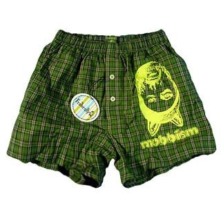 Buy Fraternity Printed Gingham Boxer 1023006552