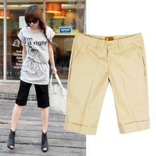 Buy Miss Hong Bermuda Shorts 1022581144