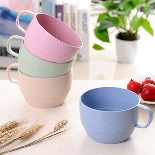 Wheat Straw Cup 1064043974