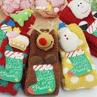 Christmas Short Socks от YesStyle.com INT