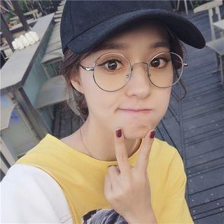 Round Glasses 1063599302