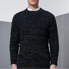 Long-Sleeve Sweater 1596
