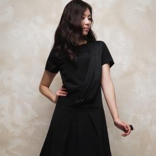 Buy Duchess Short-Sleeve Dress 1022952246