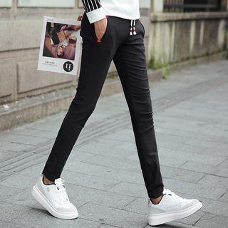 Drawstring | Skinny | Pant