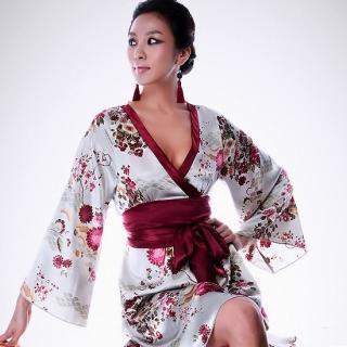 Buy Nabi Kimono Sleeve Wrap Dress 1022824310