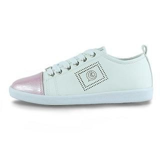 Picture of BSQT Perforated Pattern Sneakers 1021522767 (Sneakers, BSQT Shoes, Taiwan Shoes, Womens Shoes, Womens Sneakers)