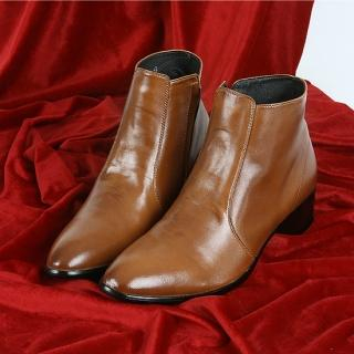 Picture of BoynMen Ankle Boots 1021790939 (Boots, BoynMen Shoes, Korea Shoes, Mens Shoes, Mens Boots)