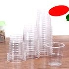 Pack of 28: Disposable Plastic Cup 1596