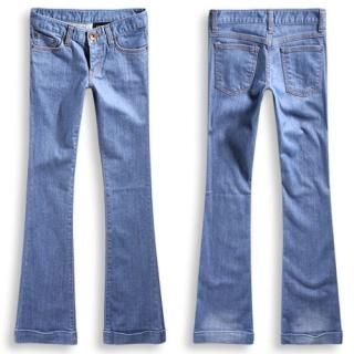 Picture of Bluemint Boot-cut Jeans 1013017482 (Womens Boot-Cut Pants, Bluemint Pants, South Korea Pants)