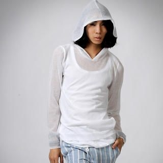 Picture of deepstyle Hooded Pullover 1022877348 (deepstyle, Mens Tees, South Korea)