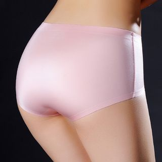 Set of 4: Plain Panties 1064398414
