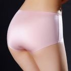 Set of 4: Plain Panties 1596