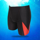 Color-Block Swim Shorts 1596