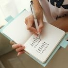 Plain Small Notebook 1596