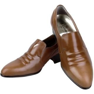 Buy evanissue Genuine Leather Loafers 1022937293