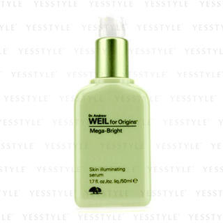 Dr. Andrew Mega-Bright Skin Illuminating Serum