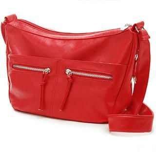 Buy Smoothie Faux-Leather Cross Bag 1023013739