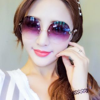 Round Sunglasses 1051088456