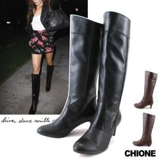 Picture of Chione Long Boots 1021467548 (Boots, Chione Shoes, Korea Shoes, Womens Shoes, Womens Boots)