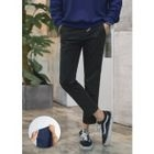 Flat-Front Pants with Chain от YesStyle.com INT