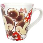 Mickey & Minnie Ceramic Cup 1596