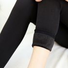 Fleece Lined Stirrup Leggings 1596