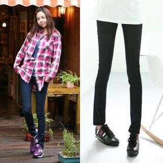 Buy Jean Stone Skinny Jeans 1022365951