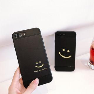 Printed iPhone 6 / 6 Plus / 7 / 7 Plus Case 1061834906