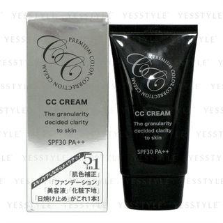Image of Cosme Station - CC Cream SPF 30 PA++ 65g