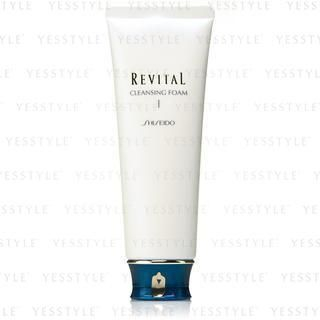 Revital Cleansing Foam I (Normal to Oily Skin) 125ml