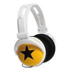 mix-style (Star-Yellow) Stereo Headphones от YesStyle.com INT